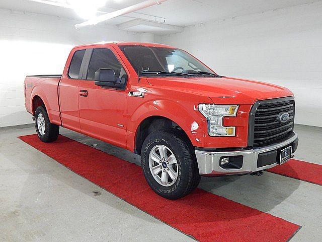 Pre-Owned 2015 Ford F-150 XL BEAUTIFUL!! - 1 OWNER!! - CHEAP!