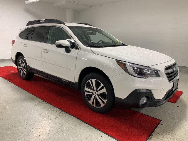 Pre-Owned 2019 Subaru Outback Limited - REAR CAMERA!! - HEATED SEATS!! - LEATHER!!