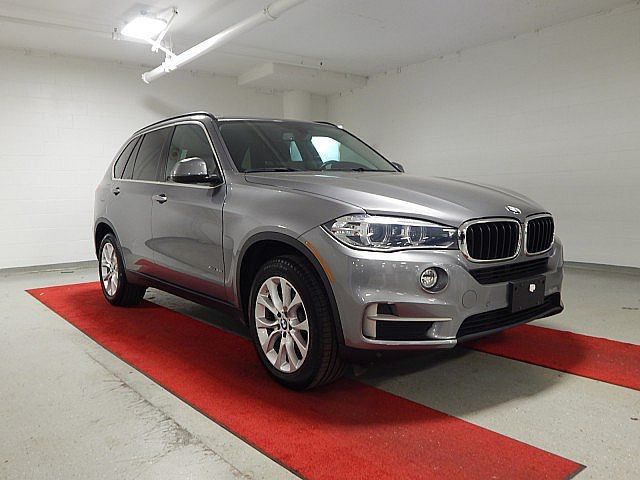 Pre-Owned 2016 BMW X5 xDrive35i - NAV!! - PANO MOONROOF!! - REAR CAMERA!! - HEATED SEATS!!