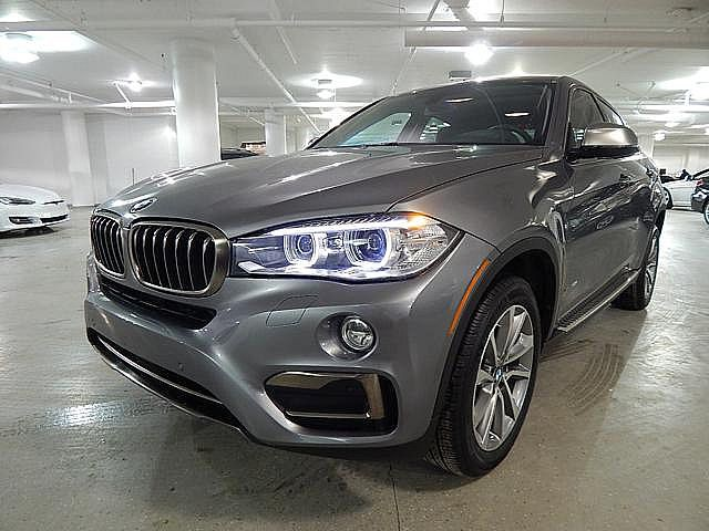 Pre-Owned 2015 BMW X6 xDrive35i - PREMIUM!! - COLD WEATHER PACK!! - XLINE!!