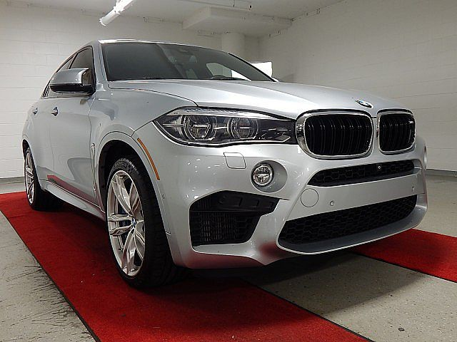Pre-Owned 2015 BMW X6 M - EXECUTIVE!! - DRIVER ASSIST PLUS!! - BANG & OLUFSEN!! - NIGHT
