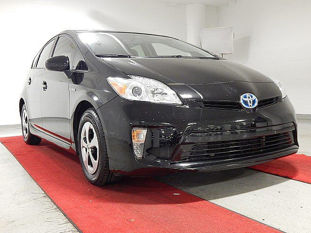 Pre-Owned 2015 Toyota Prius Two - NAV!! - REAR CAMERA!! - MOONROOF!!