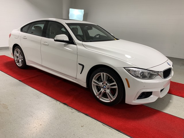 Pre-Owned 2016 BMW 428i xDrive - M-SPORT!! - DRIVER ASSIST!! - PREMIUM!! - COLD WEATHER PACK!! - NAV!!