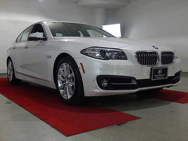 Pre-Owned 2016 BMW 535i xDrive - PREMIUM!! - DRIVER ASSIST!! - DRIVER ASSIST PLUS!! - COLD WEATHER PACK!!