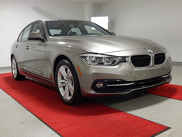 Pre-Owned 2016 BMW 328i xDrive - SPORT!! - PREMIUM!! - DRIVER ASSIST!! - COLD WEATHER PACK!!
