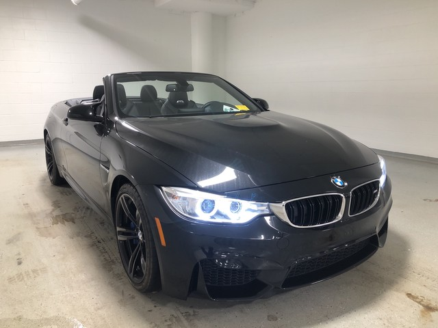 Pre-Owned 2015 BMW M4 - EXECUTIVE