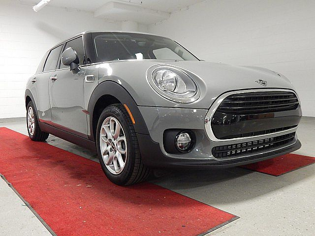 Certified Pre-Owned 2019 MINI Clubman Cooper - CLASSIC TRIM!! - REAR CAMERA!! - HEATED SEATS!!