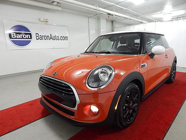 Pre-Owned 2019 MINI Hardtop 2 Door Cooper - SIGNATURE TRIM!! - PANO MOONROOF!! - HEATED SEATS!! - REAR CAMERA!!