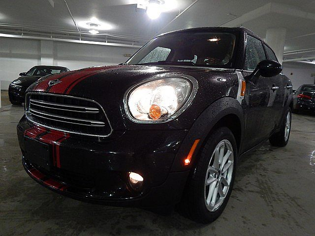Pre-Owned 2015 MINI Countryman Cooper