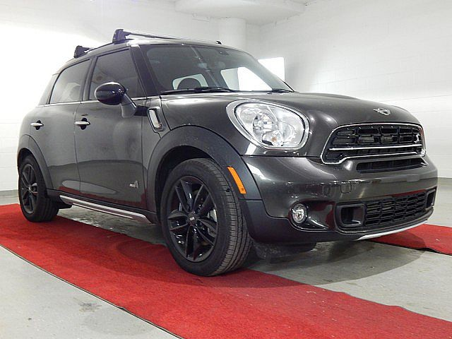 Certified Pre-Owned 2016 MINI Cooper Countryman S - NAV!! - PREMIUM!! - JCW INTERIOR!! - WIRED!!