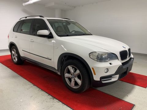 Pre-Owned 2009 BMW X5 30i - PREMIUM!! - COLD WEATHER PACK!! - TECH!!