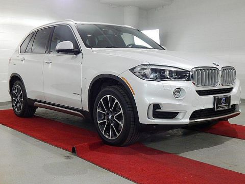 Certified Pre-Owned 2017 BMW X5 xDrive40e iPerformance - PREMIUM!! - DRIVER ASSIST /PLUS!! - COLD WEATHER PACK!!