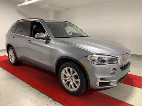Pre-Owned 2016 BMW X5 xDrive40e - PREMIUM!! - COLD WEATHER PACK!! - NAV!!