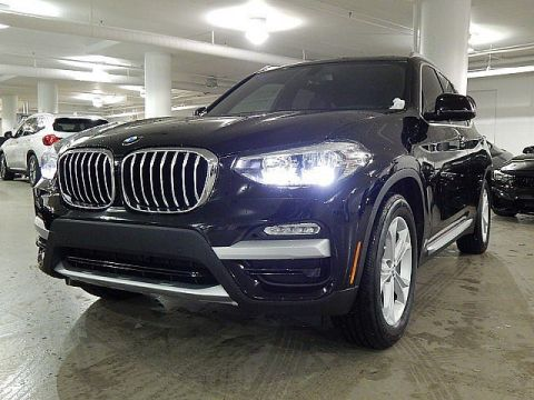 Certified Pre-Owned 2018 BMW X3 xDrive30i CERTIFIED - XLINE - PANORAMIC ROOF - HEATED SEATS