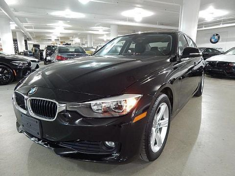 Pre-Owned 2015 BMW 320i - MANUAL!!