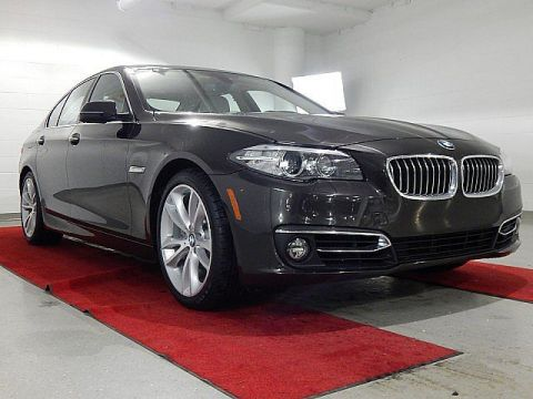 Pre-Owned 2016 BMW 535i xDrive - LUXURY!! - PREMIUM!! - DRIVER ASSIST!! - COLD WEATHER PACK!!