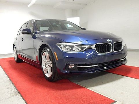 Pre-Owned 2016 BMW 328i xDrive Sport