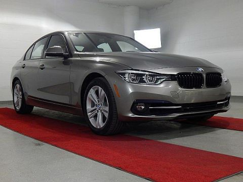 Certified Pre-Owned 2016 BMW 328i xDrive - SPORT!! - PREMIUM!! - COLD WEATHER PACK!!