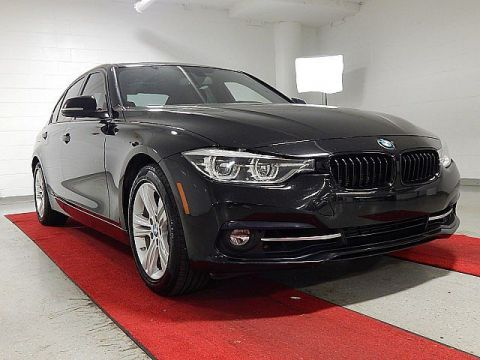 Pre-Owned 2016 BMW 328i xDrive - PREMIUM!! - SPORT!! - COLD WEATHER PACK!!