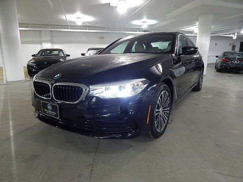 Pre-Owned 2019 BMW 530i xDrive - SPORT LINE!! - HEATED SEATS!!