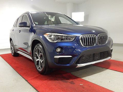 Pre-Owned 2018 BMW X1 xDrive28i - CONVENIENCE!! - XLINE!! - PREMIUIM!! - APPLE CARPLAY!!