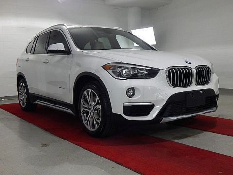 Pre-Owned 2016 BMW X1 xDrive28i - DRIVER ASSIST!! - XLINE!! - NAV!!