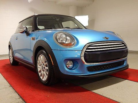 Pre-Owned 2015 MINI Cooper Hardtop - PREMIUM!! - COLD WEATHER!!