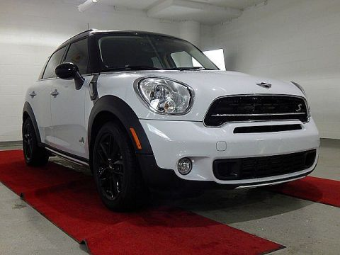 Certified Pre-Owned 2016 MINI Cooper Countryman S - COLD WEATHER PACK!!