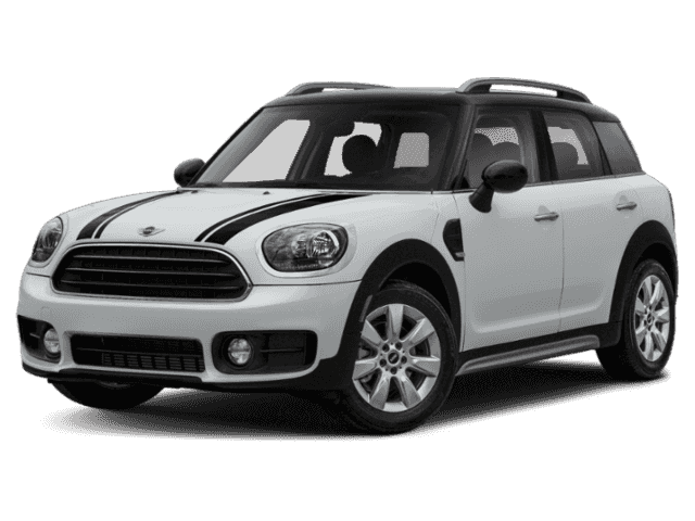 New 2019 MIN Countryman Cooper