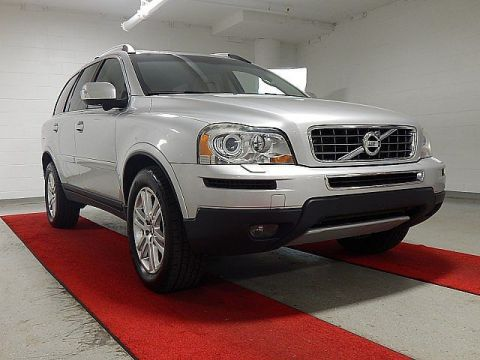 Pre-Owned 2010 Volvo XC90 I6